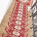 preiswerte Schonbezüge-Vorleger Modern Polyester, Quadratisch Gehobene Qualität Teppich