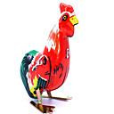 olcso Felhúzható játékok-Felhúzós játék Csirke Fémes / Vas 1pcs Darabok Gyermek Ajándék