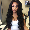 cheap Human Hair Wigs-long body wave natural wigs wigs for women synthetic hair lace front wig