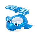 baratos Bóias & Animais Infláveis de Piscina-Baleia Boias de piscina infláveis PVC 1pcs Infantil
