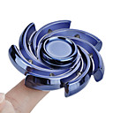cheap Fidget Spinners-Fidget Spinner / Hand Spinner High Speed / for Killing Time / Stress and Anxiety Relief Ring Spinner Metalic Classic 1 pcs Pieces Adults' Gift
