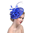 cheap Party Headpieces-Women's Hat Fabric Hair Clip