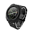 preiswerte Glühlampen-Smartwatch G6 für Android iOS Bluetooth Bluetooth 4.0 Herzschlagmonitor Touchscreen Freisprechanlage Schrittzähler Audio Stoppuhr Anruferinnerung AktivitätenTracker Schlaf-Tracker / Wecker / 128MB
