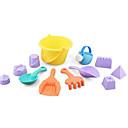 זול צעצוע חוף ים וחול-מכוניות צעצוע בגדי ריקוד ילדים חופשה כיף פלסטי / גטדל גדול