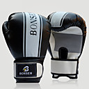 cheap Boxing Gloves-Exercise Gloves / Boxing Bag Gloves / Boxing Training Gloves for Boxing / Leisure Sports / Fitness Full finger Gloves Waterproof / Stretchy / Protective PU(Polyurethane)