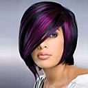 cheap Synthetic Capless Wigs-i s a wig 12inch 215g bob short synthetic wigs for black women ws666
