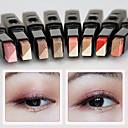 baratos Sombras-2 Sombra para Olhos / Creme Olhos Natural Diário Maquiagem Cosmético
