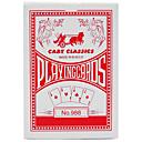baratos Jogos de cartas e poker-Clássico Plástico Peças Unisexo Infantil Dom