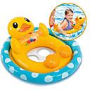 abordables Colchonetas hinchables y Tumbonas de Piscina-Pájaro Colchonetas para piscina Flotadores en forma de dónut Anillos de nadar El plastico Niños Chico Chica Juguet Regalo