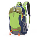 cheap Men's Bracelets-55 L Hiking Backpack - Outdoor Outdoor Camping / Hiking Green