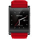 baratos Casa Smart-Relógio inteligente YYx11 para iOS / Android / iPhone satélite / Suspensão Longa / Chamadas com Mão Livre / Tela de toque / Impermeável Temporizador / Cronómetro / Encontre Meu Aparelho / Relogio