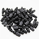 cheap Lighting Accessories-50 pcs Strain Reliefs Cable Gland Connectors Cord Grips for Wiring Pendant Hanging Light Ceiling Lighting