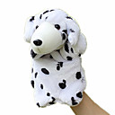 cheap Puppets-Dog Plush Fabric Kid's Baby Girls' Toy Gift