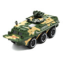 cheap Toy Boats-Military Vehicle Tank Toy Truck Construction Vehicle Toy Car 1:32 Simulation Metal Alloy Unisex Kid's Toy Gift