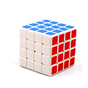 cheap Rubik's Cubes-Rubik's Cube Warrior Revenge 4*4*4 Smooth Speed Cube Magic Cube Puzzle Cube Competition Gift Unisex