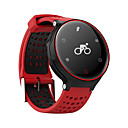 cheap Smartwatches-Smart Bracelet Smartwatch JSBPX2 for Android iOS Bluetooth Waterproof Heart Rate Monitor Blood Pressure Measurement Touch Screen Calories Burned Pulse Tracker Pedometer Activity Tracker Sleep Tracker
