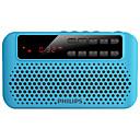 cheap Speakers-PHILIPS SBM120 Speaker FM Radio TF Card MP3 USB