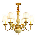 cheap Chandeliers-Chandelier Uplight - Mini Style Designers, Country, 110-120V 220-240V Bulb Not Included