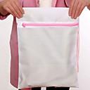 זול כביסה-פלסטי רב שימושי בית אִרגוּן, 1set תיקי נעליים מגירות שקי אחסון