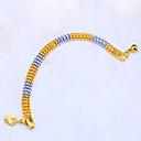 preiswerte Modische Armbänder-Herrn Damen Ketten- & Glieder-Armbänder - Tier Retro, Natur, Modisch Armbänder Gold Für Weihnachten Geburtstag Neues Baby
