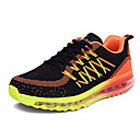 cheap Smartwatches-Men's Running Shoes / Sneakers / Hiking Shoes Leisure Sports / Basketball / Running Anti-Slip, Anti-Shake / Damping, Cushioning Breathable Mesh Blue / Green and Black / Black / Orange / Wearproof