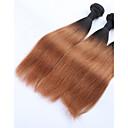 رخيصةأون شعر انسان-3 مجموعات شعر برازيلي مستقيم شعر مستعار طبيعي ظل ظل ينسج شعرة الإنسان شعر إنساني إمتداد