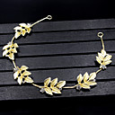 cheap Earrings-Alloy Headbands / Head Chain / Hair Tool with 1 Wedding / Special Occasion / Anniversary Headpiece