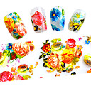 cheap Nail Stickers-1 pcs Other Fashion Daily