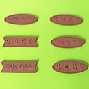 halpa Leivontatarvikkeet-Bakeware-työkalut Leivonta Tool Päivittäiskäyttöön kakku Muotit 1kpl