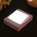 olcso Villanykapcsoló-JIAWEN 1db LED éjszakai fény AkkumulátorBattery