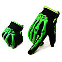 cheap Motorcycle Gloves-Cycling Gloves Thermal Windproof Warm Fleece Gloves Men Women Anti-slip Water Resistant Sport Gloves