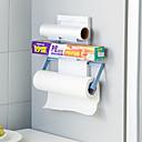 povoljno Racks & Holders-Visoka kvaliteta s Plastika Pohranjivanje i organizacija Za dom / Za ured Kuhinja skladištenje 1 pcs