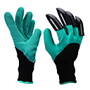 cheap Kitchen Cleaning Supplies-High Quality 1pc Rubber Glove Durable, Kitchen Cleaning Supplies