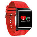 cheap Smartwatches-Smartwatch X9 Pro for iOS / Android Heart Rate Monitor / Blood Pressure Measurement / Calories Burned / Long Standby / Touch Screen Call Reminder / Activity Tracker / Sleep Tracker / Sedentary