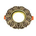 billige Projektører-3W 1 lysdioder LED nedlys Varm hvid Kold hvid Naturlig hvid 85-265V Indendørs Entré / trapper Stue / spisestue