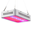 billige LED Økende Lamper-21000lm Voksende lysarmatur Innfelt retropassform 400 LED perler SMD 5730 Vanntett Varm hvit UV Lilla Rød 85-265V