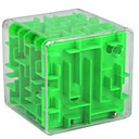 cheap Bakeware-3D Maze Puzzle Box ABS Kid's Adults' Unisex Gift