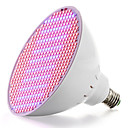 cheap Plant Growing Lights-18W 980lm E27 Growing Light Bulb 500 LED Beads SMD 2835 Blue Red 85-265V