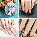 cheap Nail Stamping-1 pcs Other Fashion Daily
