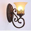 baratos Novidades em Iluminação-LED Luminárias de parede Metal Luz de parede 110-120V / 220-240V 40W