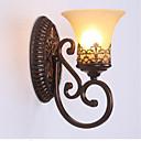 cheap Ceiling Lights-LED Wall Lamps & Sconces Metal Wall Light 110-120V / 220-240V 40W