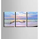 baratos Impressões-Tela de impressão 3 Painéis Tela de pintura Vertical Estampado Decoração de Parede Decoração para casa