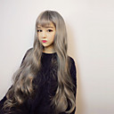 olcso Kigurumi pizsamák-Lolita parókák Édes Lolita Lolita Lolita Parókák 100 CM Szerepjáték parókák Paróka Kompatibilitás