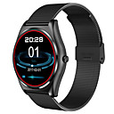 cheap Smart Activity Trackers & Wristbands-Smart Watch iOS Android IPhone Heart Rate Monitor Water Resistant / Water Proof Pedometers Health Care Distance Tracking Message Control