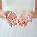 cheap Party Headpieces-Imitation Pearl Headbands with 1 Wedding / Special Occasion / Halloween Headpiece