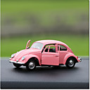 preiswerte Wand-Sticker-Diy Automobil Ornamente Käfer Auto Parfüm Auto Anhänger&Ornaments metall
