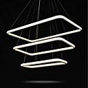 billige LED Spotlys-Vedhæng Lys Baggrundsbelysning - Pære Inkluderet, Justerbar, 110-120V / 220-240V, Varm Hvid / Kold Hvid, LED lyskilde inkluderet / 10-15㎡