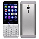 cheap Cell Phones-Oeina 230 2.8 inch Cell Phone ( 32MB + Other 0.8 MP Other 780 mAh )