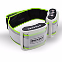 cheap Body Massager-Legs Body Waist Abdomen Back Shoulder Buttocks Massager Belt Button Vibration Hot Pack Help to lose weight Portable Electric Relieve back