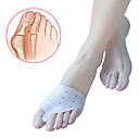 cheap Movie & TV Theme Costumes-Foot Bag Toe Separators & Bunion Pad Relieve foot pain Posture Corrector Protective Orthotic Comfortable